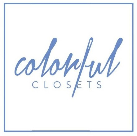 We Proudly Support Colorful Closets